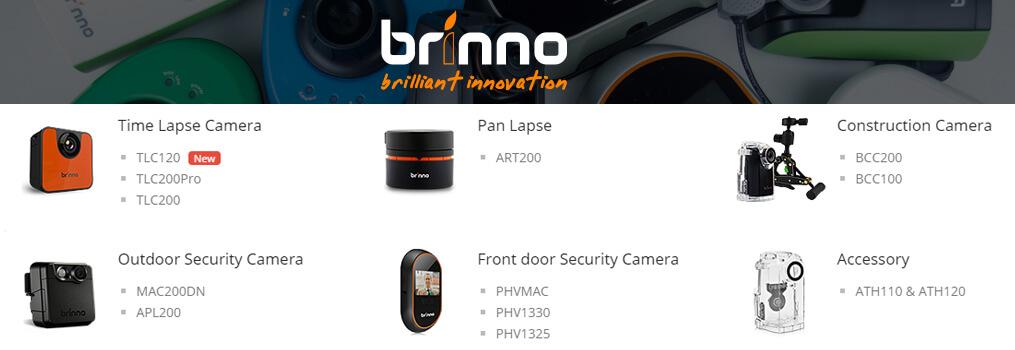 Producten-Brinno